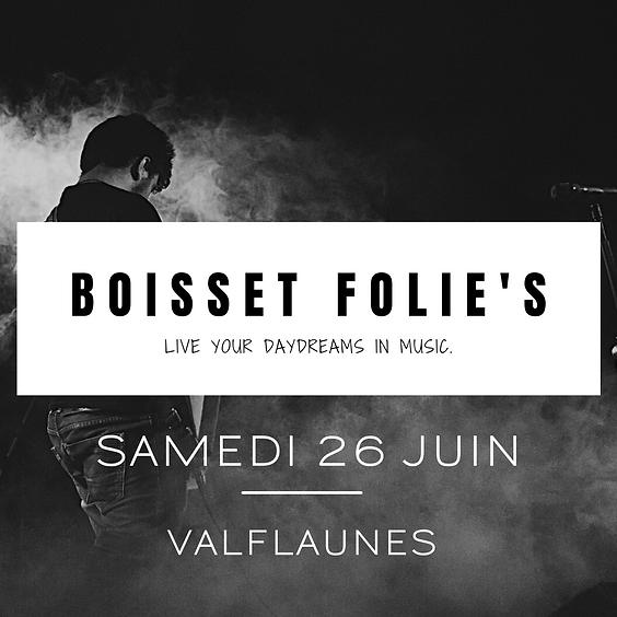 Boisset Folie's 2021