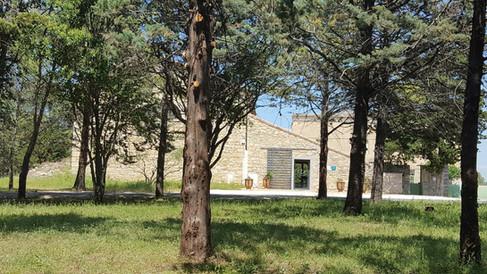 Caveau Château Boisset