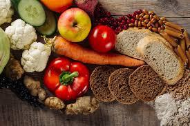 Kohti yksilöllisistä ruokavaliota / Vi går mot en personlig diet