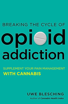 Uwe Blesching Ph.D Opioid Addiction
