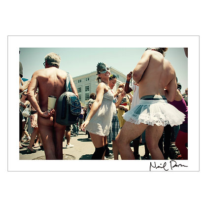 GAY PRIDE, SAN FRANCISCO | Neil Daza
