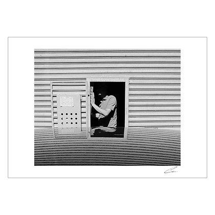 GATE | Gio Panlilio