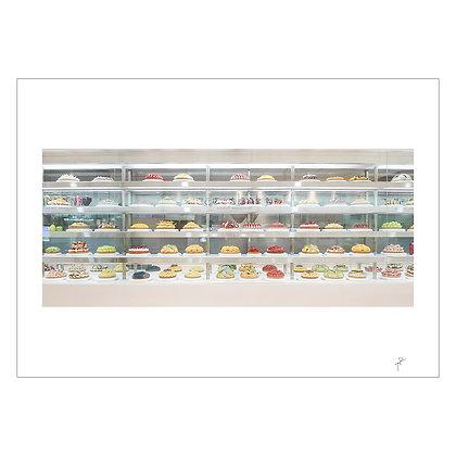 78 Cakes, Kyoto | Toto Labrador