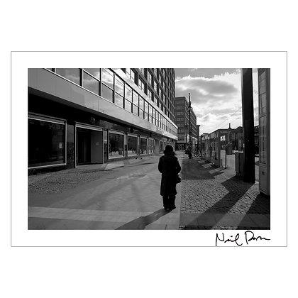 EAST BERLIN | Neil Daza