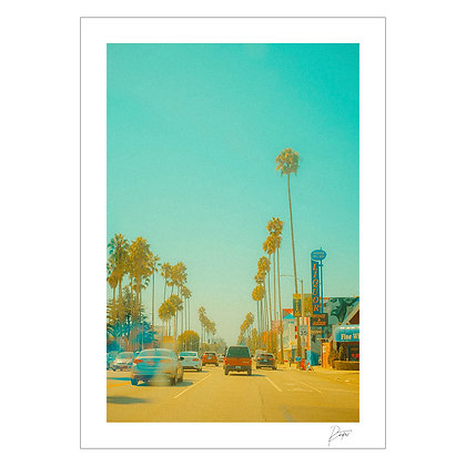 TIME TRAVEL | Karen Dela Fuente