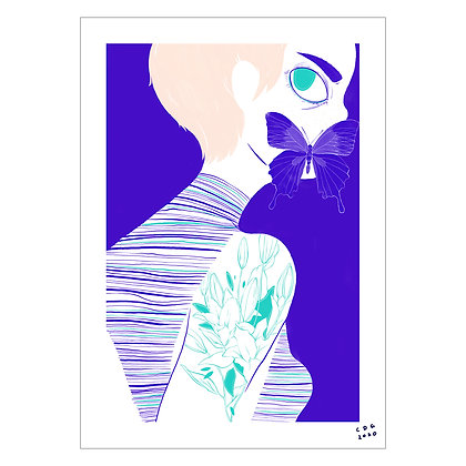 Signs of Life 3 | Celine de Guzman