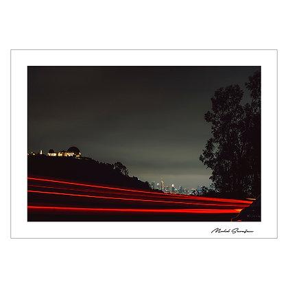 CALIFORNIA 1 | Mohammad Sarajan