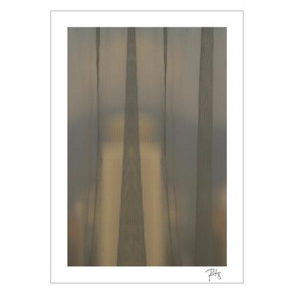 ( 22.3193-¦ N, 114.1694-¦ E ) Urban Silhouette | Rob Leung