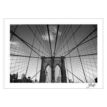 BROOKLYN BRIDGE | Cyrus Panganiban