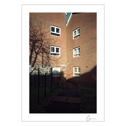 Wilkinson Way | Ienne Janes