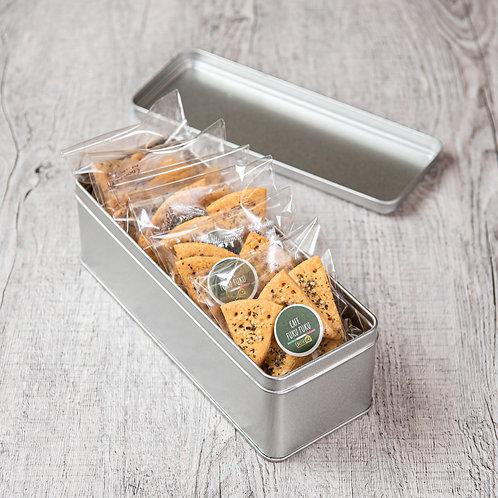 チーズクッキー缶