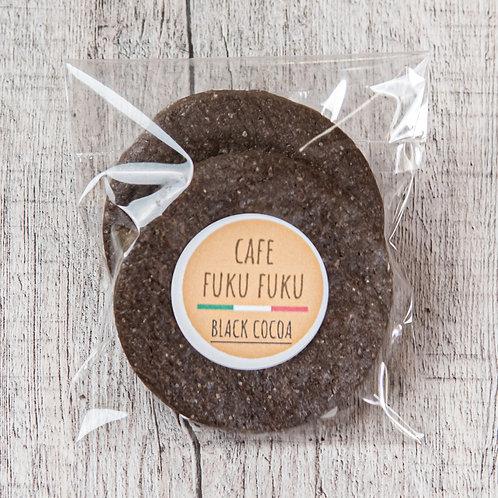穀物コーヒークッキー