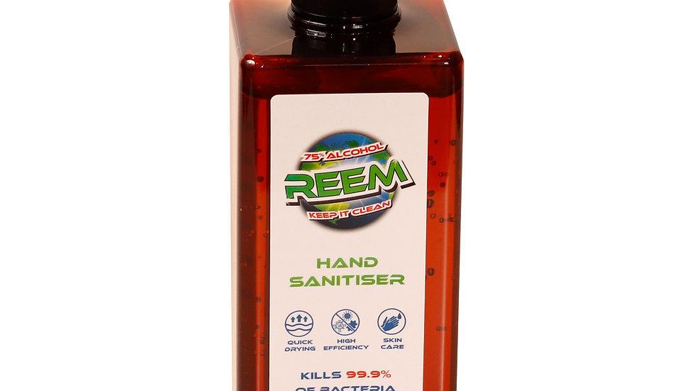 Eco-Friendly Hand Sanitiser
