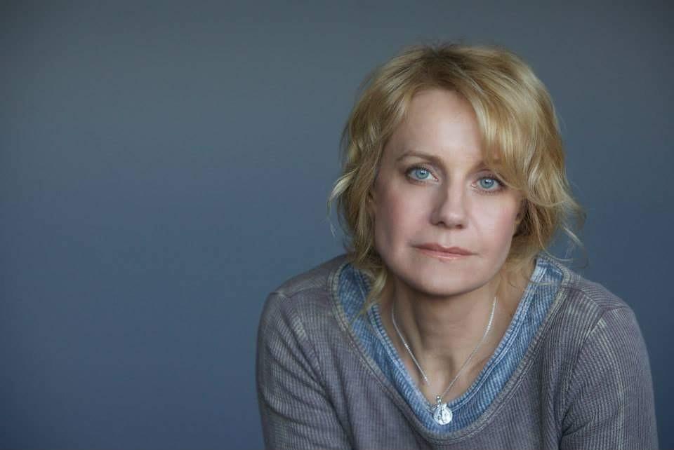 Eileen Portrait