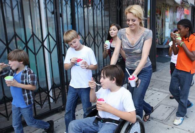 Brock & kids: Family Affair.jpg