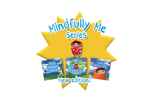Mindfully Me 3-Pack