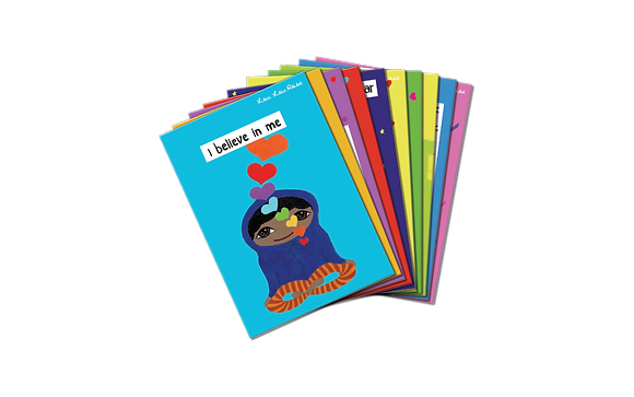 Magic Word Posters Pack
