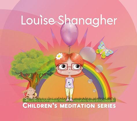 Children's Meditation Series