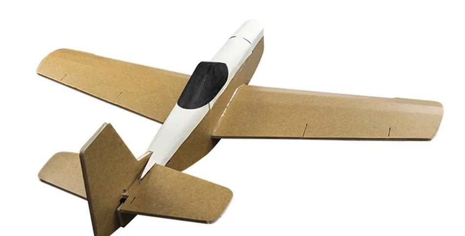 Flite Test Mighty Mini Mustang Electric Airplane Kit