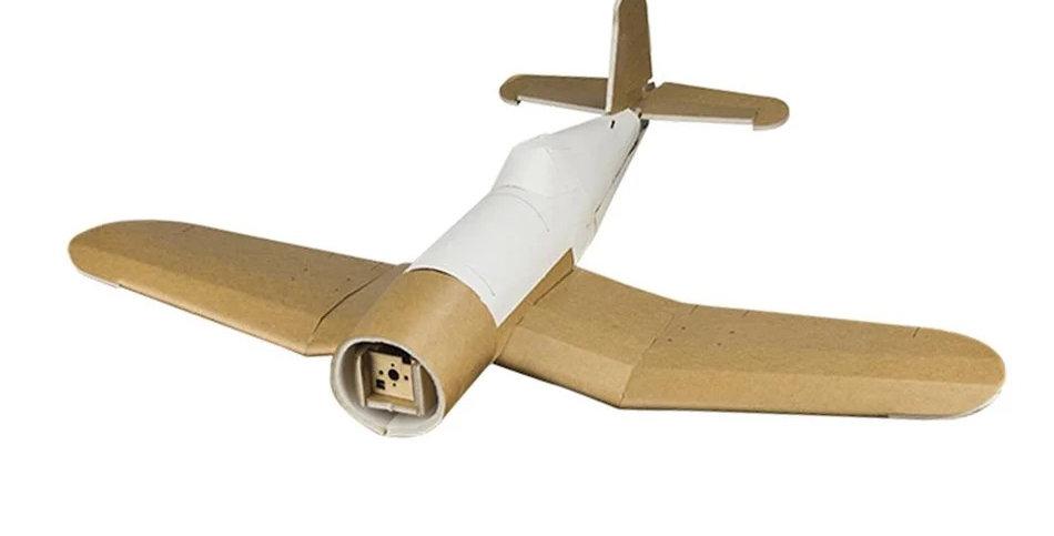 Flite Test Mighty Mini Corsair Electric Airplane Kit