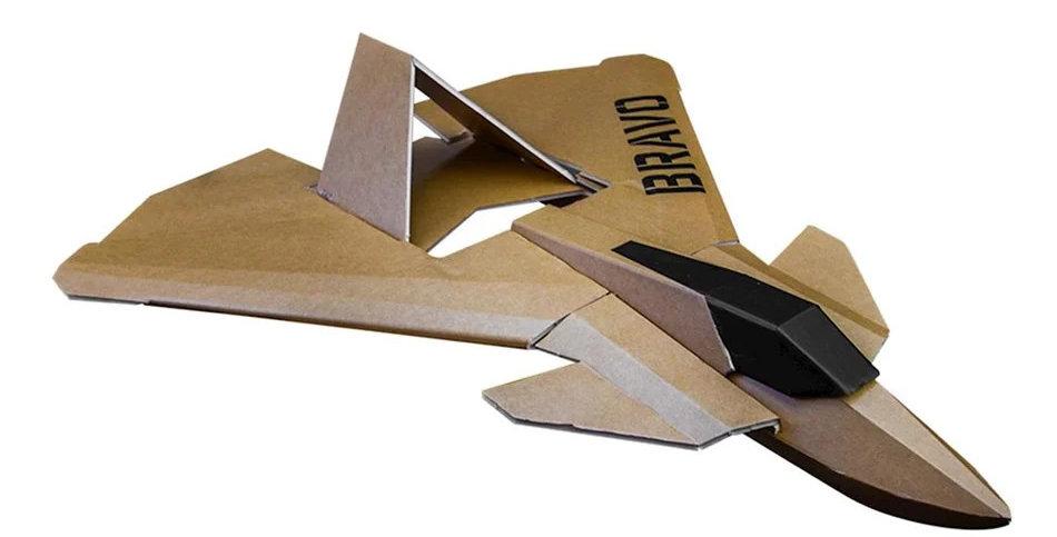 Flite Test Bravo Electric Airplane Kit