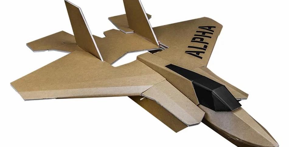 Flite Test Alpha Electric Airplane Kit