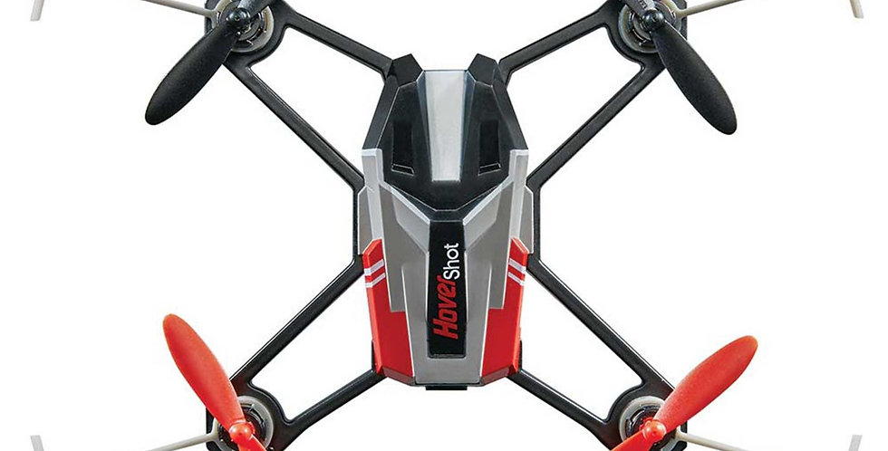 HoverShot FPV 120mm Drone with Camera RTF