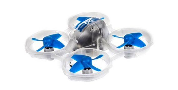 Blade Inductrix FPV BL BNF Ultra Micro Brushless Electric Quadcopter Drone