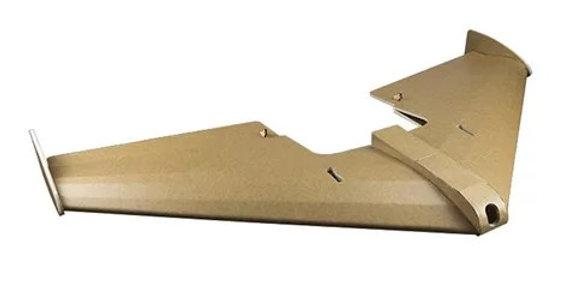 Flite Test Mighty Mini Arrow Electric Airplane Kit