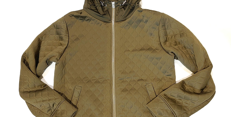 il cucito classico  quilted foodie sports