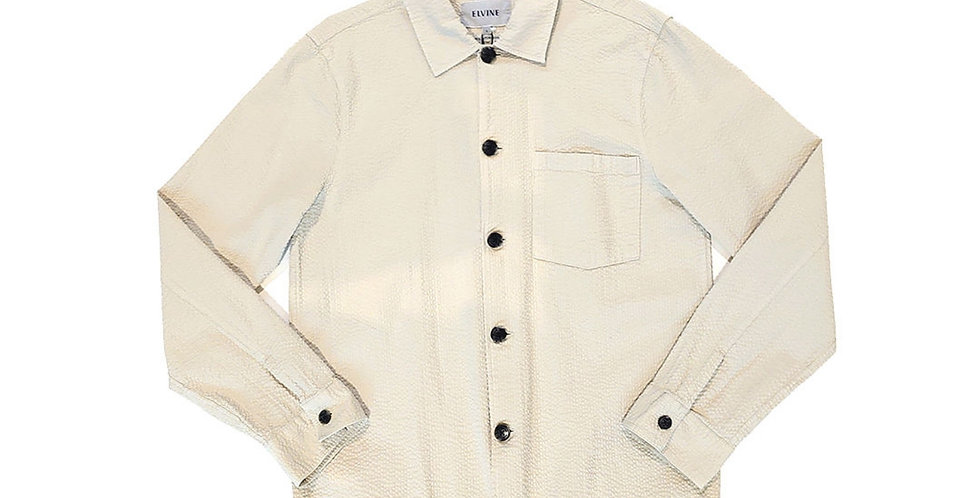 ELVINE  seersucker shirts