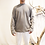 Thumbnail: ELVINE sven   mid neck long sleeve knit
