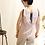 Thumbnail: TELA     no sleeve blouse