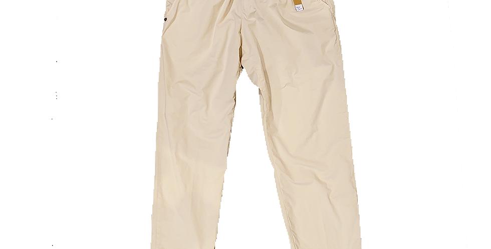 WHITESAND  Typewriter cloth Pants