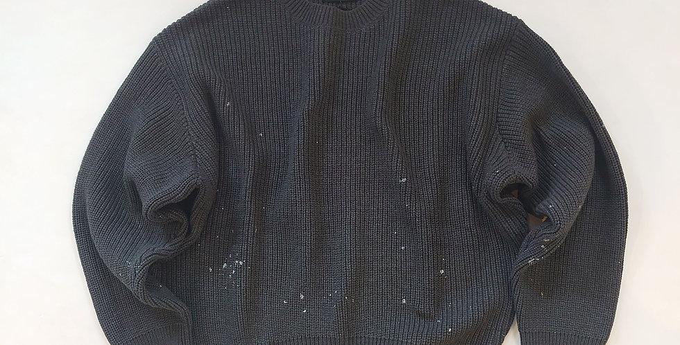 STAMPD/スタンプド  Studio Cableknit sweater