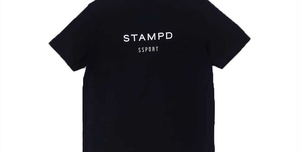 STAMPD classic rogo T-sh