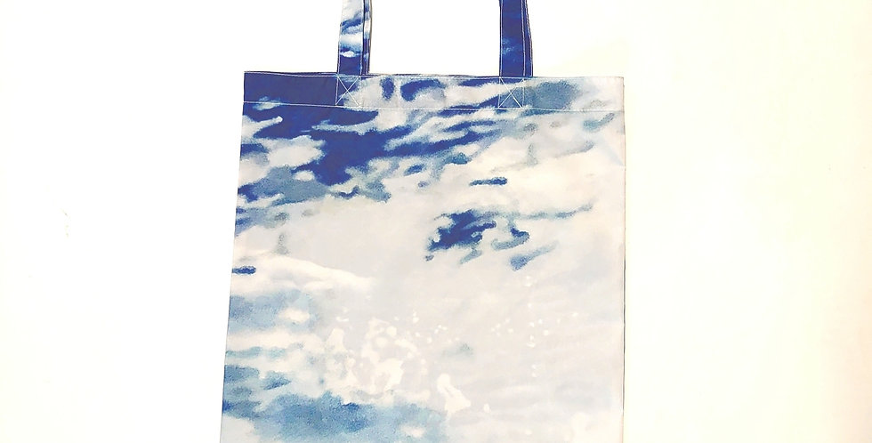 STAMPD  wave eco bag