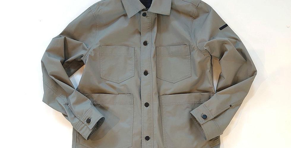 ELVINE/エルバイン   pieter waterproof military jacket