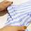 Thumbnail: Trechentouno 301   CANCLINI stripe shirt