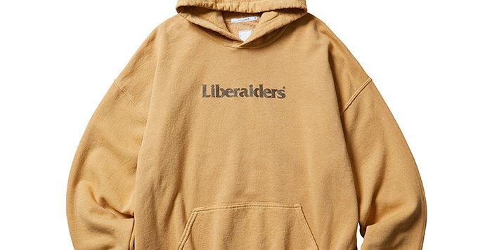 Liberaiders/リベレイダース  OG LOGO PULLOVER HOODIE