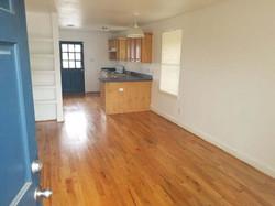 Floor Plan Living Area