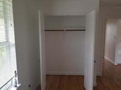 Floor Plan Bedroom 1