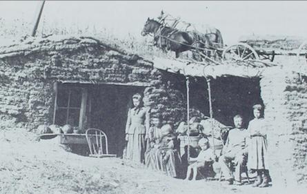 Auf den Spuren deutscher Auswanderer in North Dakota
