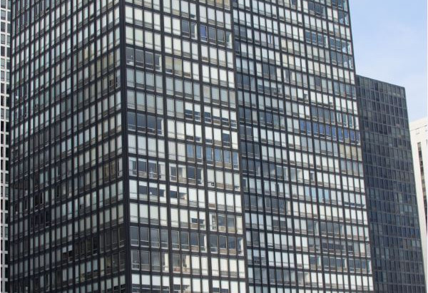 New Bauhaus - Von Dessau nach Chicago