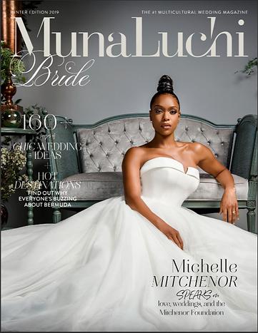 MunaLuchi Magazine Feature