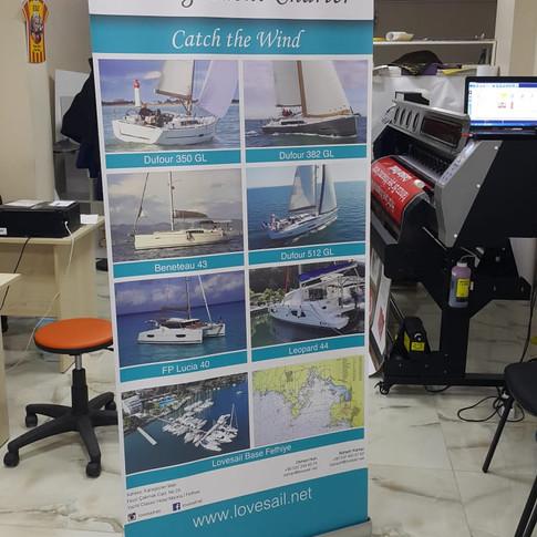 Bakırköy dijital baskı ve copy center