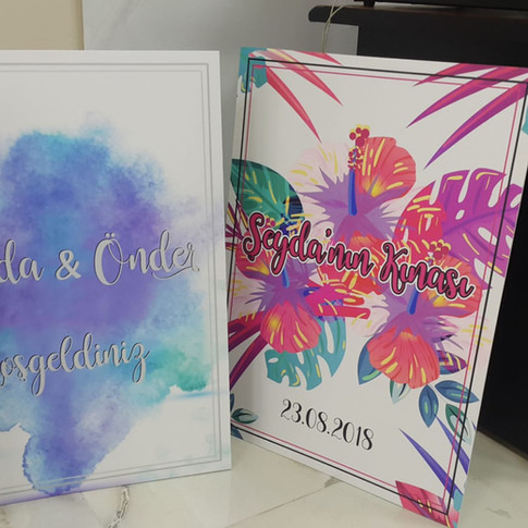 Bakırköy Renk Dijital Baskı copy center