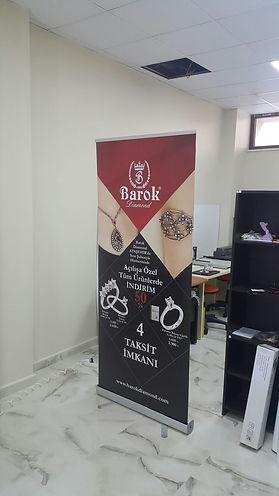 Bakırköy rolap baskı