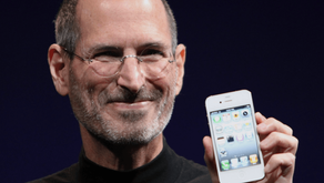 How To Innovate Like Steve Jobs: Solving The Innovation Paradox