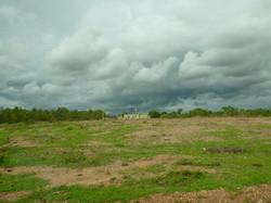 Swooping panoramas